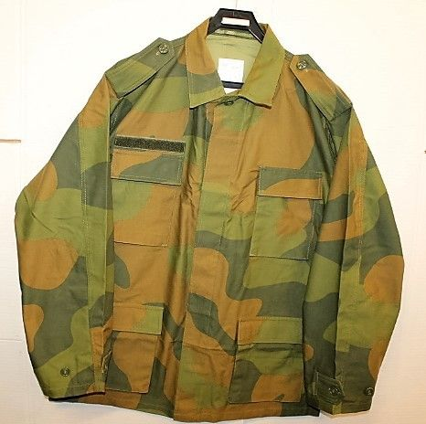 Militær jakke og bukse Pioner | FINN.no