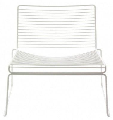 HEE Lounge Chair  og dining chair fra HAY - Kristiansand S  - Ønsker å kjøpe 1 stk sort, hvit eller grå HEE lounge chair og HEE dining chair fra HAY. - Kristiansand S