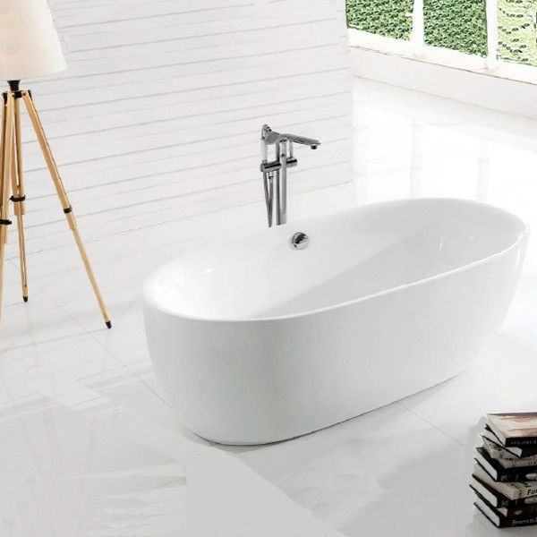 rimelig badekar Frittstående badekar | FINN.no rimelig badekar
