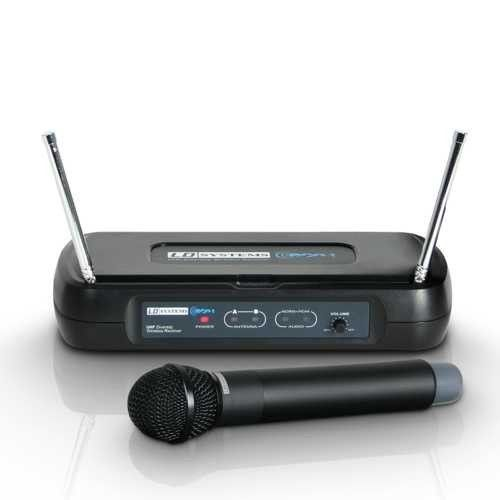 Trådløse mikrofoner 33% | FINN.no