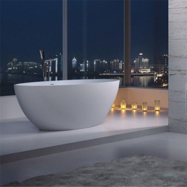 badekar i stein Stein Badekar | FINN.no badekar i stein