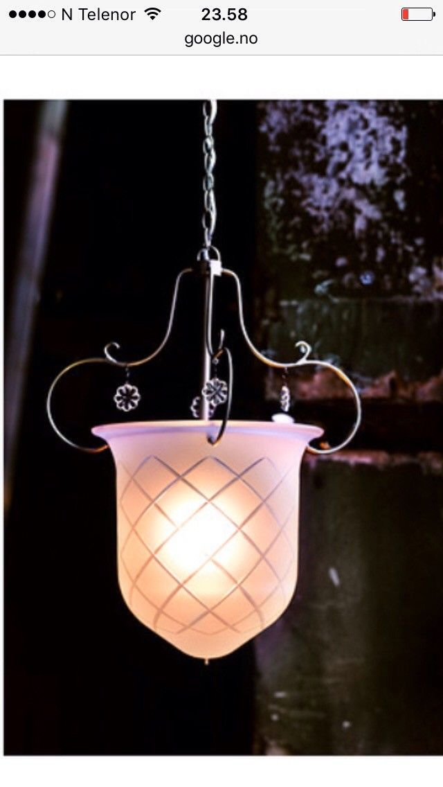 Ypperlig Søder lamper fra IKEA og vegglampe fra Skeidar | FINN.no EV-68