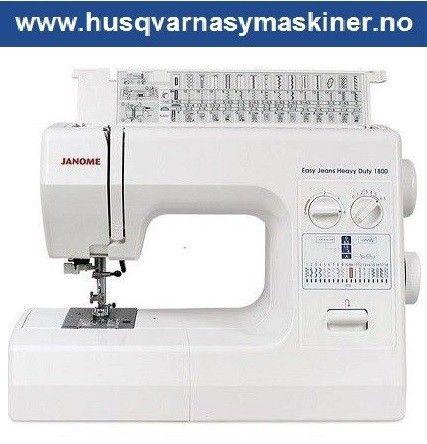 billig symaskin test