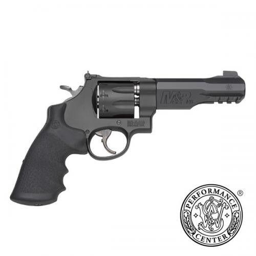 Smith and Wesson R8 (327) - Nordvågen  - S&W R8 vurderes solgt.  Følger med ca 35 moon clips (20 stk uåpnet).  PC tunet.  Lite brukt. Ny pris er over 20.000,- Bud mottas.  Mulig innbytte i annen 357 mag eller s&w 625 pluss mellomlegg&#1 - Nordvågen