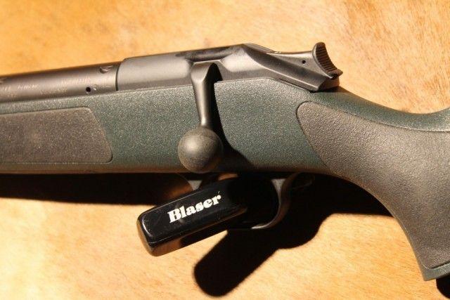 Blaser R93 LINKS | FINN no