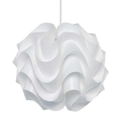 Designer lampe fra Le Klint - Kristiansand S  - Designer lampe fra Le klint selges. Lampa er i utmerket stand og ser like god ut som ny! - Kristiansand S
