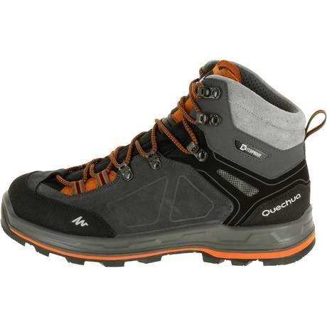 Quechua Men's TREK 100 , størrelse EUR-43 US-9 UK-8,5 - Vinterbro  - uønsket gave! Forsøkte å gå noen ganger og passer ikke til min størrelse. størrelse EUR-43 US-9 UK-8,5  https://www.quechua.co.uk/mens-trek-100-trekking-shoes-id_8319097  4.08 / 5 - 769 rating &# - Vinterbro