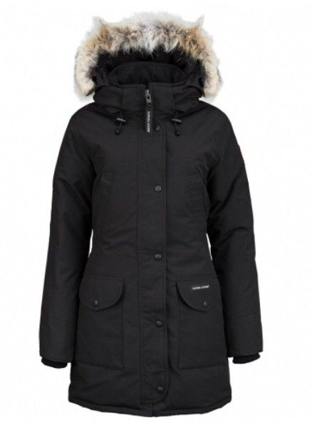 Canada Goose Trillium Parka «svart» - Oslo  - Utrolig fin og varm jakke. Selger den grunnet for liten i størrelsen :( ny pris på jakken er ca 8000 kr - Oslo