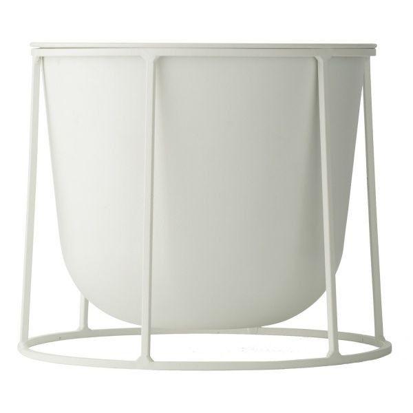 Oppsiktsvekkende Wire potte fra Menu. | FINN.no FT-36
