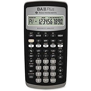 NY BA 2 Plus finans Kalkulator - ørje  - Selger en ubukt, åpnet kalkulator da den ikke blir brukt.   medfølger instruksjons bok.  send meld ved spm *nypris hos clash ohlson var 450 ,-   selges som den står. - ørje