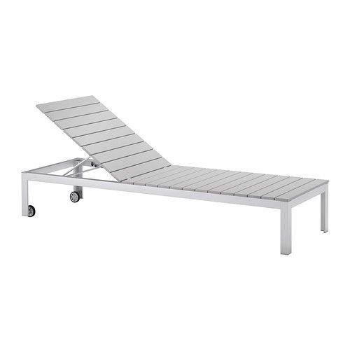 Modish Ønsker å kjøpe Falster solseng fra Ikea | FINN.no FS-81