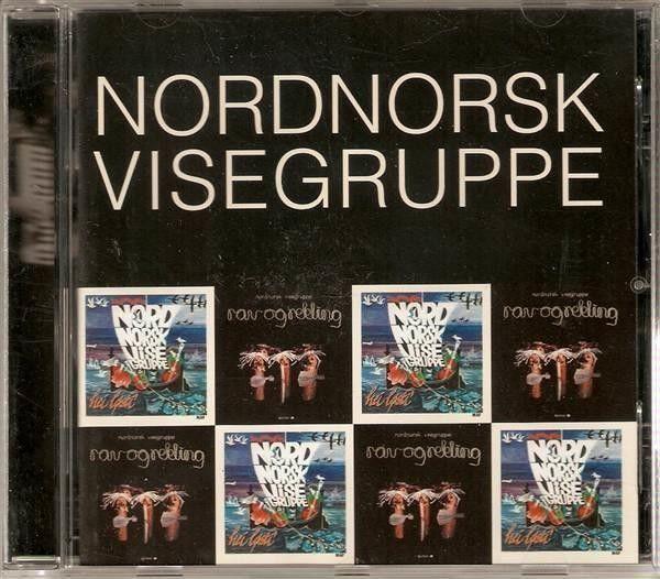 """Nordnorsk Visegruppe - Rav Og Rækling / Hei Løsti - Oslo  - Nordnorsk Visegruppe - Rav Og Rækling / Hei Løsti' - 987734 5 - Universal - Norge - 2006  Topp samlealbum med Nordnorsk Visegruppe to album """"Rav Og Rækling"""" & """"Hei Løsti""""   Steinar  - Oslo"""