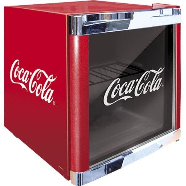 Coca Cola kjøleskap - Mjølkeråen  - Coca cola kjøleskap selges!  Veldig lite brukt  - Mjølkeråen