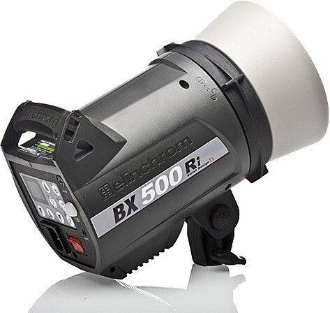 Elinchrom BX 500 RI studioblitz - Oslo  - Elinchrom BX 500 RI studioblitz til salgs! Følger med utløserkabel   - Oslo