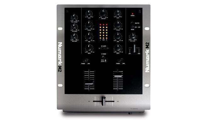 DJ-utstyr: Numar M2-mixer + Denon DN-HC4500 + Rane SL3 - Oslo  - Selger pent brukt DJ-utstyr. - Numark M2 mixer: 1000 kroner. Perfekt for å mikse eller bytte mellom lyd fra to ulike kilder eller mikrofon. Kjøpt ny.  - Denon DN-HC4500 USB Midi-controller. USB-controller som kan benyttes til å styre  - Oslo