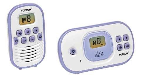 Top Com babytalk 1020 - Klavestadhaugen  - Pent brukt babytalk fra Top Com, nypris 499,- - Klavestadhaugen