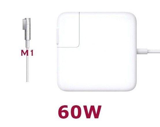 Mac lader (Magsafe) 60W Mac lader (Garanti Kvittering MVA