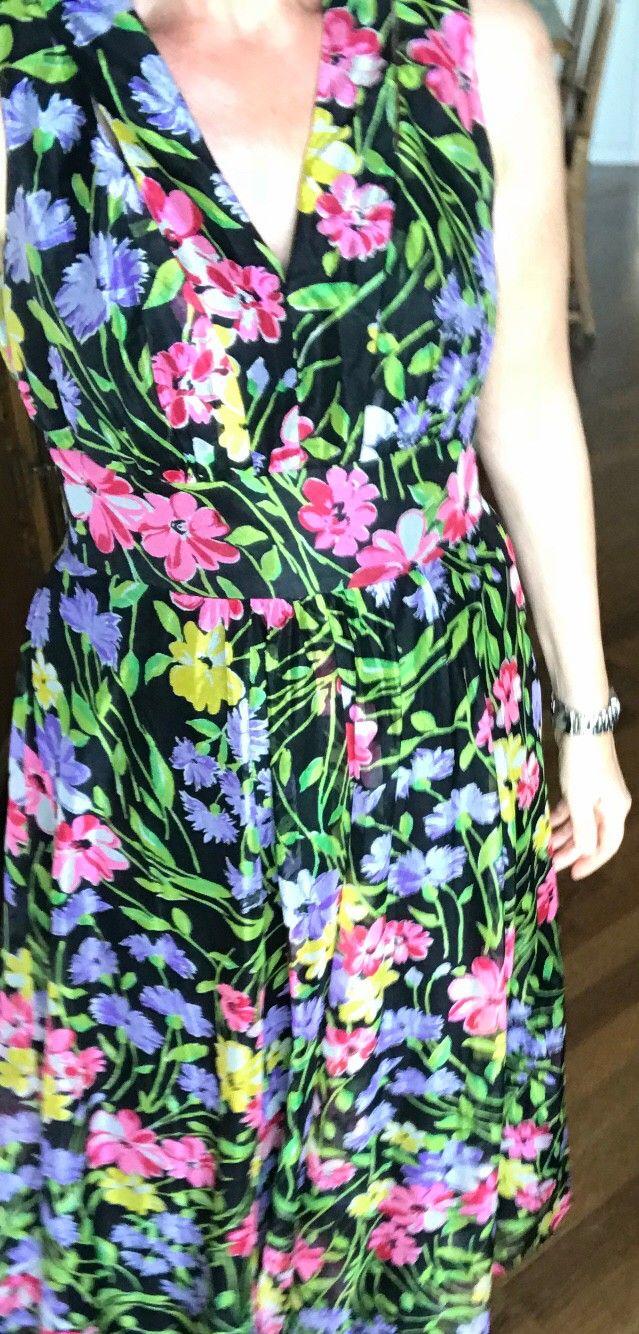49238eaf Vintage kjole | FINN.no