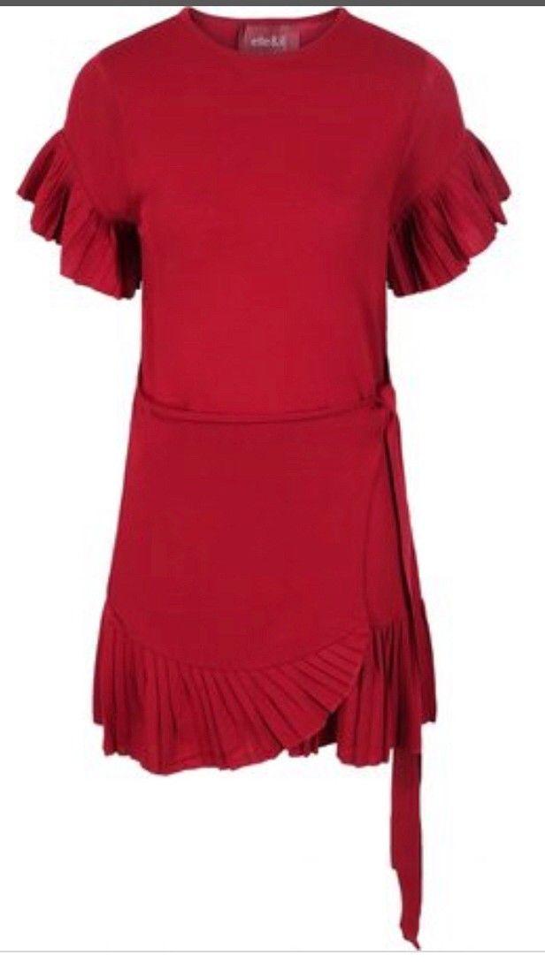 4adfcc32 Elle & il Stine kjole | FINN.no