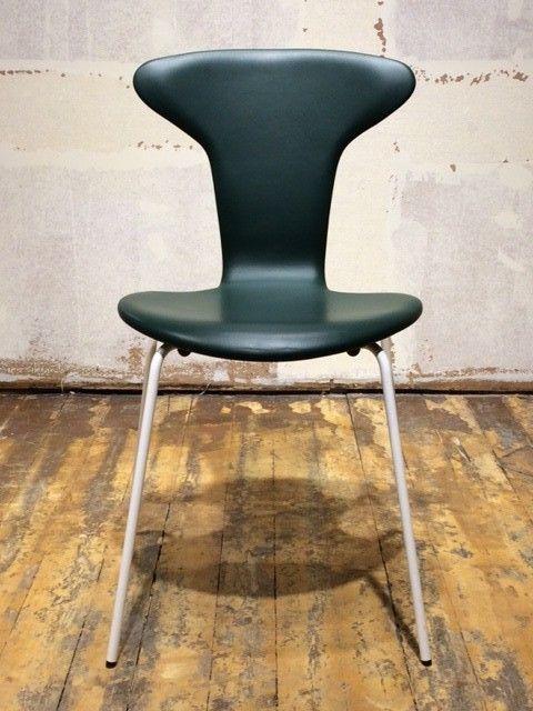 2 unike Mosquito stoler av Arne Jacobsen | FINN.no