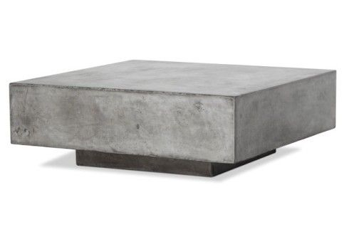 FRI FRAKT Betongmøblerbenkerutemøblerbordbetongcoffee