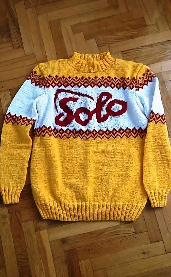Solo genser (L) | FINN.no