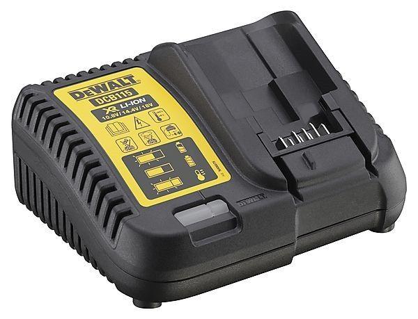 Lader for Elektroverktøy | Batteriutgang 10.8 18 V DC