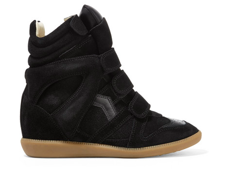 Isabel Marant Beckett Sneakers, str. 38 | FINN.no