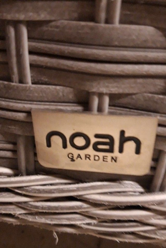 Moderne Flotte NOAH garden utemøbler til salgs | FINN.no RK-68
