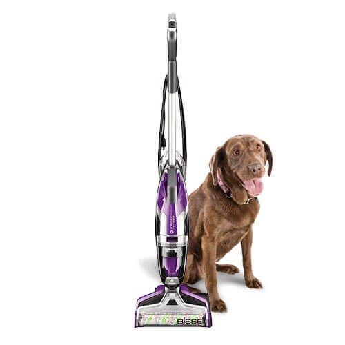 Helt ny Bissell Pet Pro Vaskende støvsuger 2 in 1 (120V
