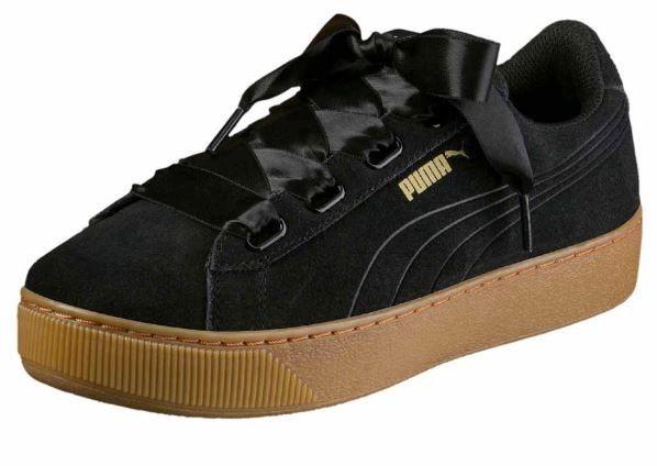 Kjempefine Puma sko selges! Str 38 nå halv pris! | FINN.no