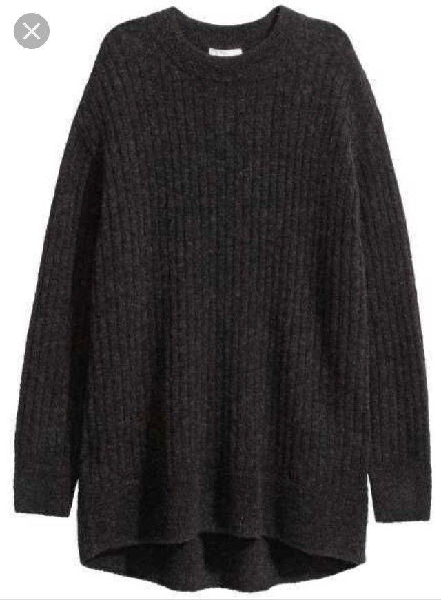 H&M mohair blend genser (3FOR2)   FINN.no