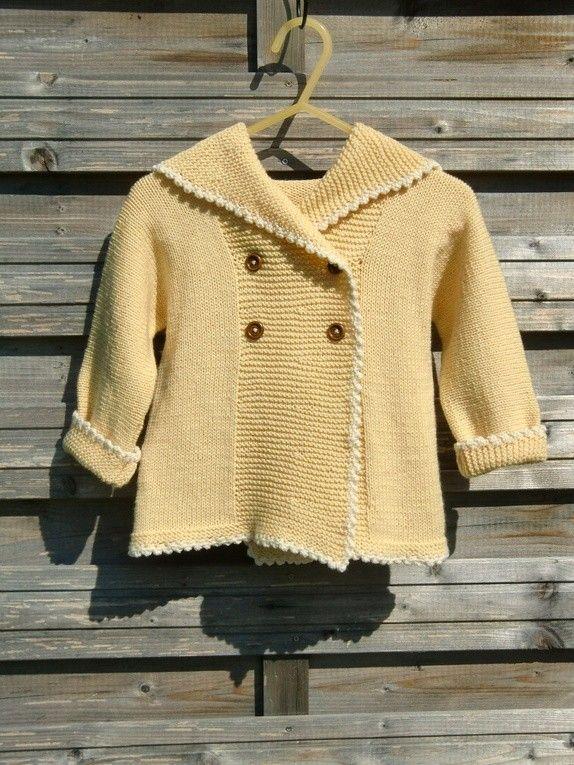 2b841a32 Søt jakke med hette i str. 12-18 mnd | FINN.no