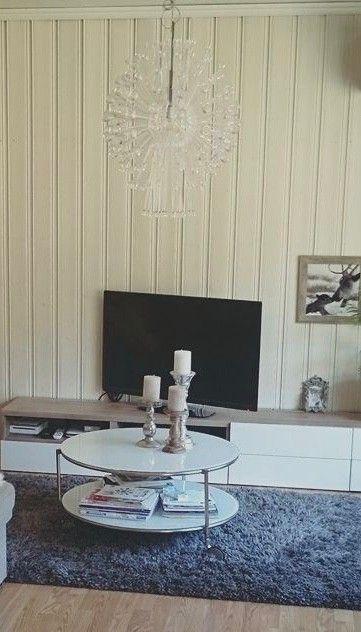 Smuk Taklampe / lysekrone IKEA | FINN.no YX-78