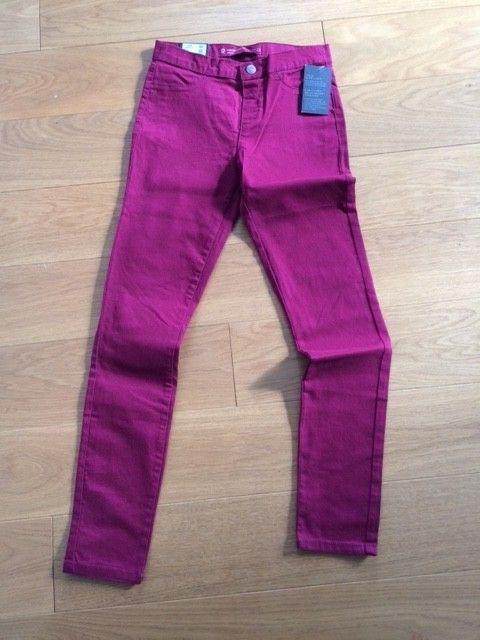 Bukser til en jente str 158 | FINN.no