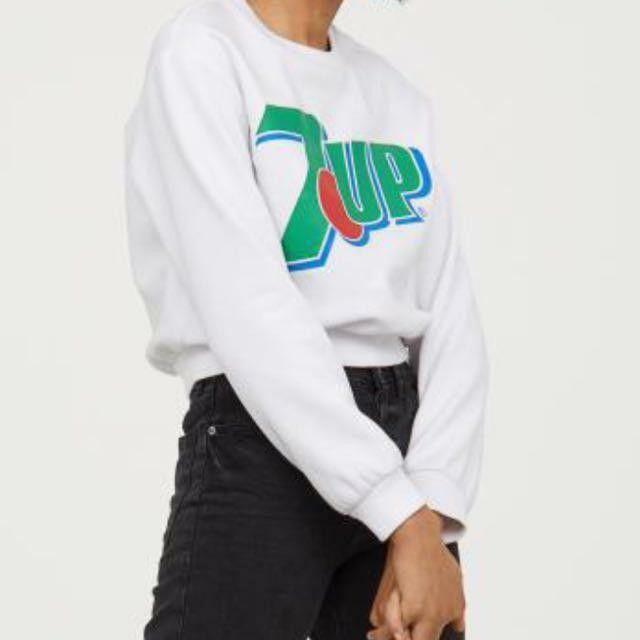 Ny 7up genser | FINN.no