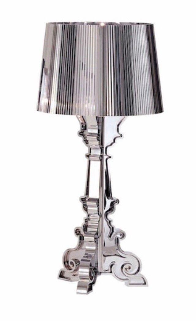 Kartell lampe | FINN.no