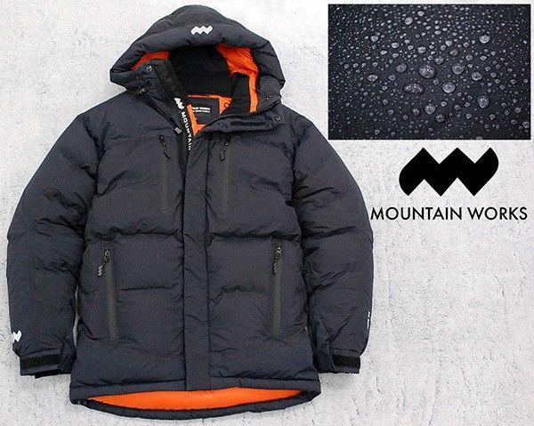 Mountain Works dunjakke | FINN.no