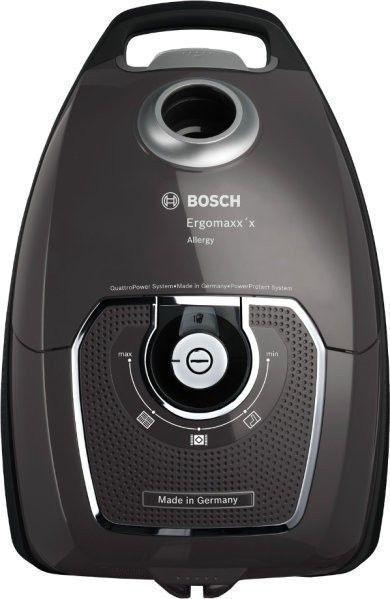 Ny Bosch støvsuger med HEPA filter | FINN.no