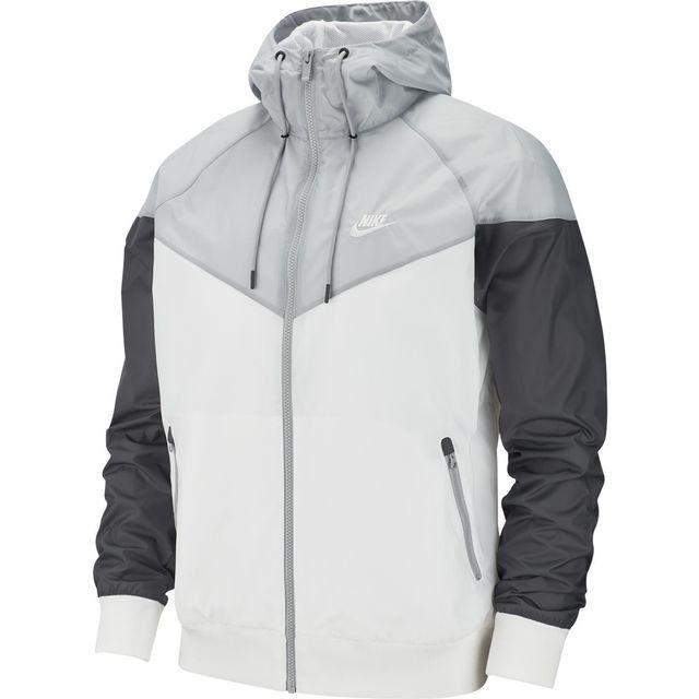 Nike windrunner jakke selges