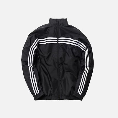 Kith x Adidas Cobras track jacket | FINN.no