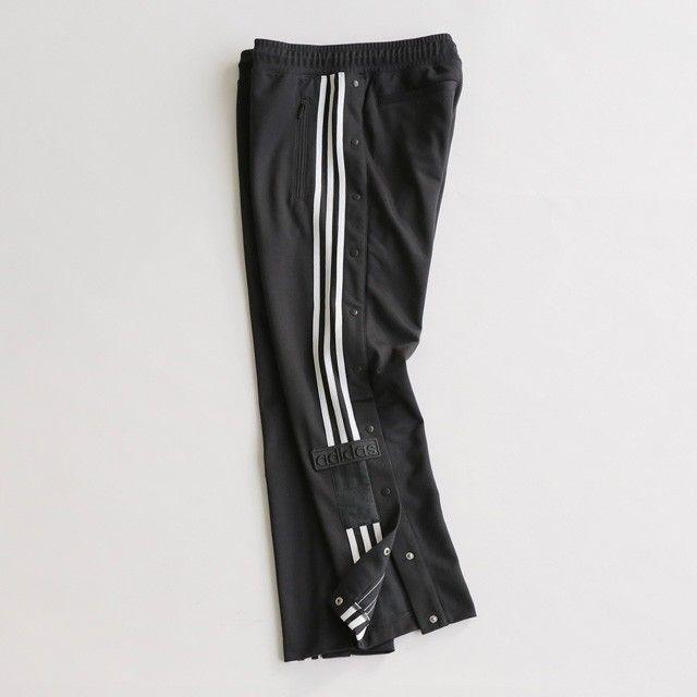 Adidas Adibreak knappebukse, Kun solgt i Japan | FINN.no