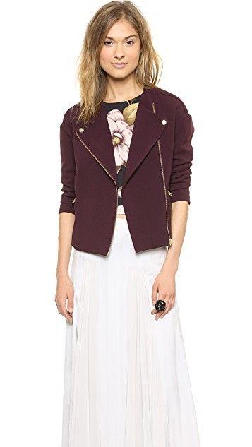 by malene birger barbarah jacket, By Malene Birger Women