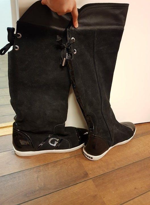 Str. 37. Nydelige skoletter Ankelstøvletter Boots.   FINN.no