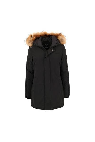 Miss brown svea jakke til salgs | FINN.no