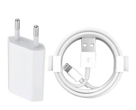 Apple 5W USB lader for iPhone | Eplehuset