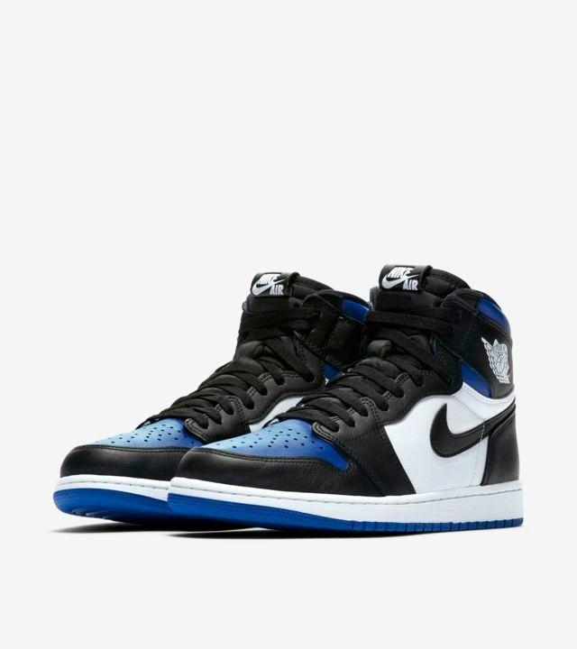 Nike Air Jordan 1 Obsidian | FINN.no
