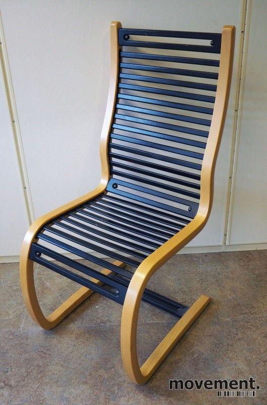 Norsk stol «Spring» – Skogen Design