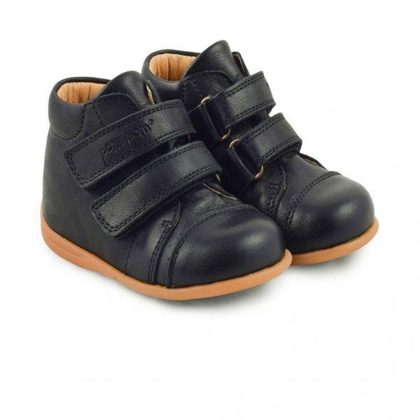 Helt nye baby sko i lær str.21   FINN.no