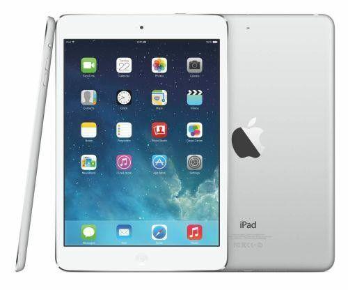 MD545FDA | kjøpe iPad mini Hvit mehrsprachig | Apple | Elfa